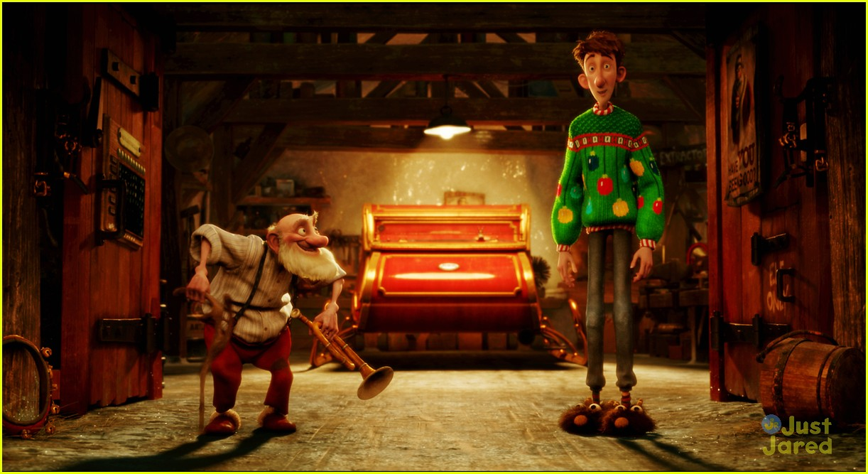 Arthur christmas trailer youtube / Oraalpokkam movie review