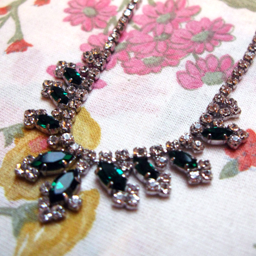 Statement Necklaces With A Twist The Upcoming