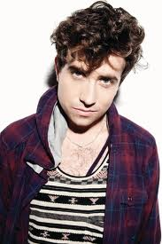 Nick Grimshaw is due to take over the revered Radio 1 breakfast spot from Chris Moyles this month