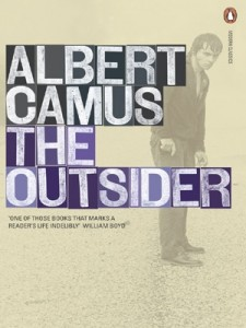 camus the outsider