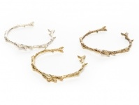 Julia Burness Twiggie bracelets