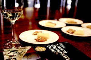 London Wine Cheese Guide - MarcoCarboni-TheUpcoming - 1