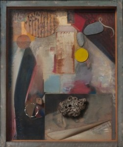Schwitters Anything with a Stone