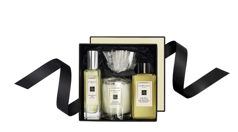 Joe Malone Gift set