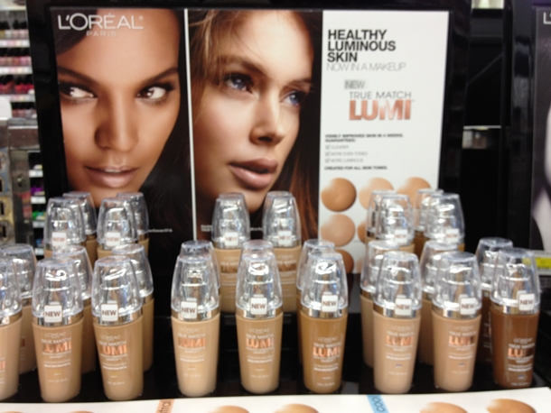 LOreal-True-Match-Lumi-Foundation