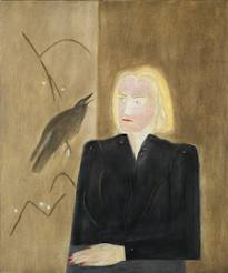 Portrait of Sheelagh Cluney (1990)