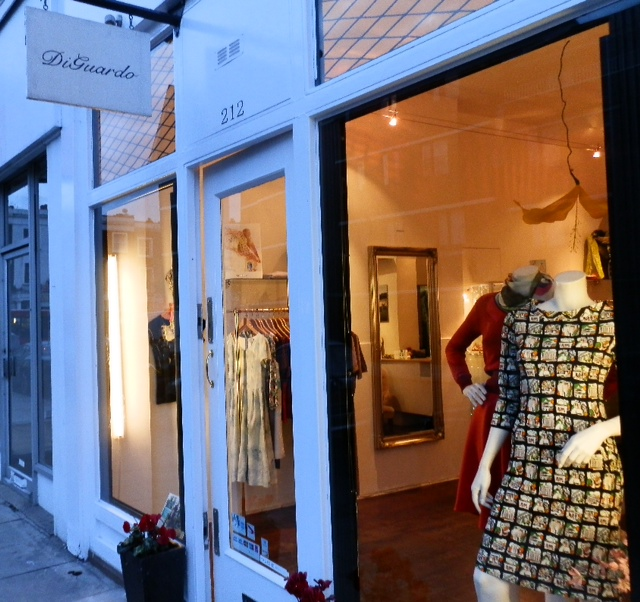 DiGuardo Boutique launches first ever spring fashion show (1)