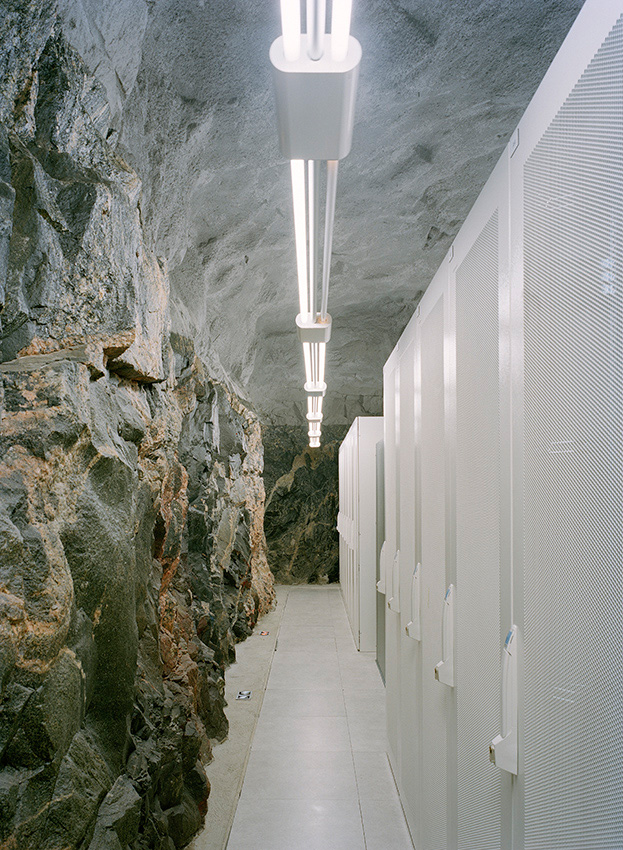 The Pionen Data Centre, Sweden (3)