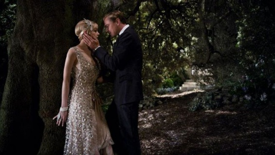 The Great Gatsby (4)