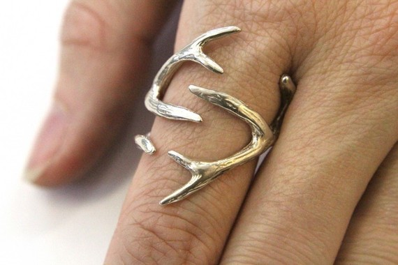 Of birds and beasts: nature-inspired jewellery from Moon Raven Designs (2)