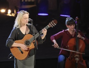 Other Voices festival 1 - Laura Marling