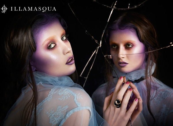 Illamasqua Summer 2013 Paranormal Collection