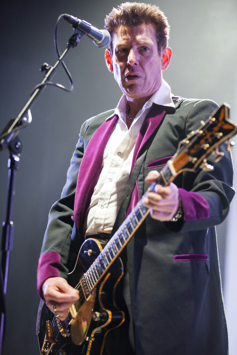 The Specials at O2 Brixton Academy – Lucia Hrda – The Upcoming-9