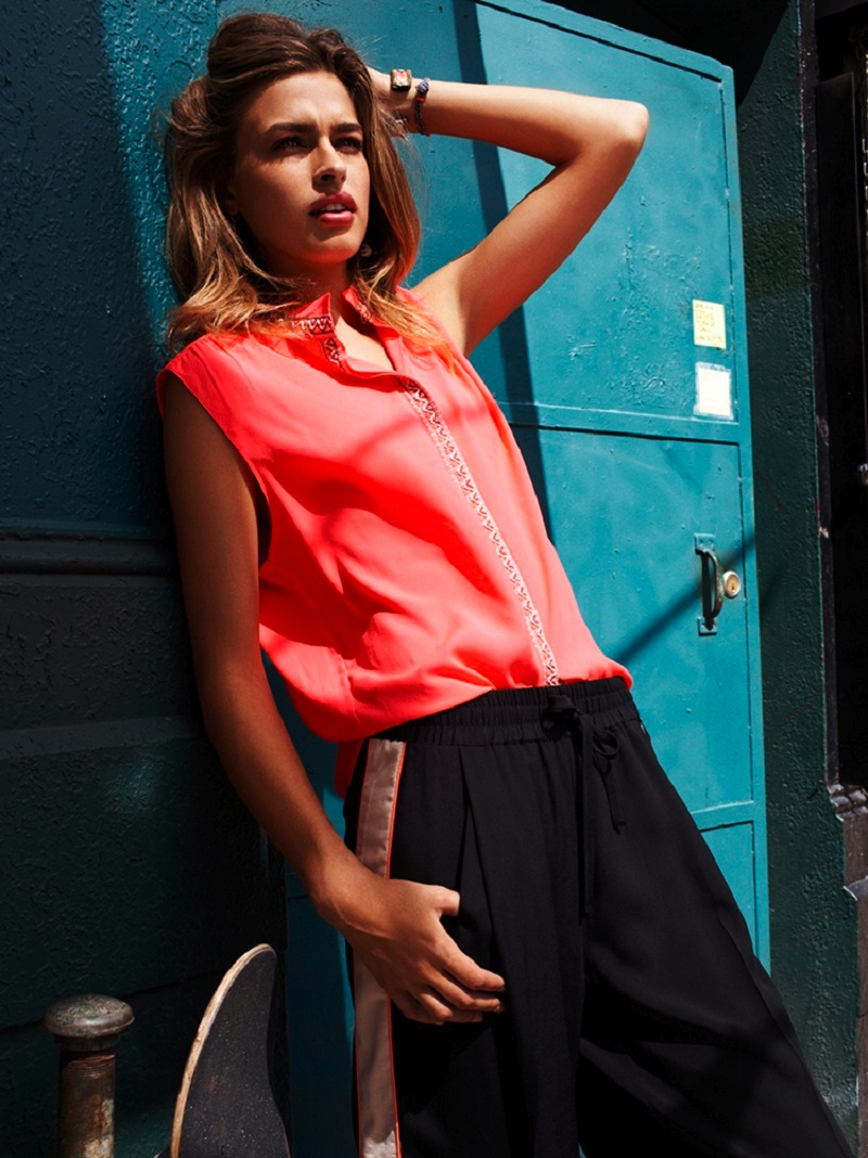 Neon Surf by Maison Scotch (2)