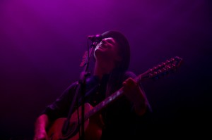 Travis at Islington Assembly Hall - Charlotte Bruning - The Upcoming - 2