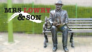 mrs lowry and son