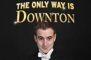 The Only Way is Downton