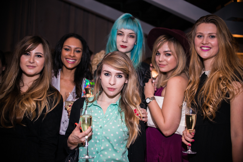 Tanya Burr Eye Candy Launch at Sanderson Hotel - Krish Nagari - TheUpcoming - 19