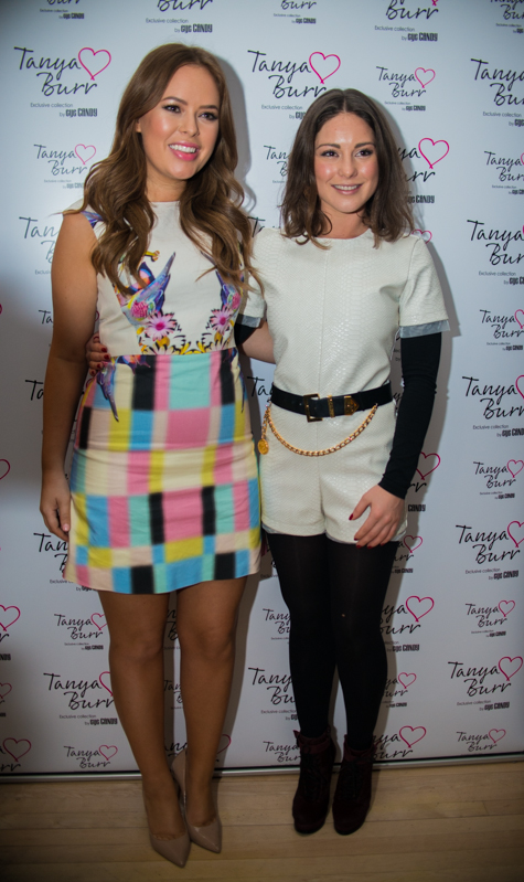 Tanya Burr Eye Candy Launch at Sanderson Hotel - Krish Nagari - TheUpcoming - 21