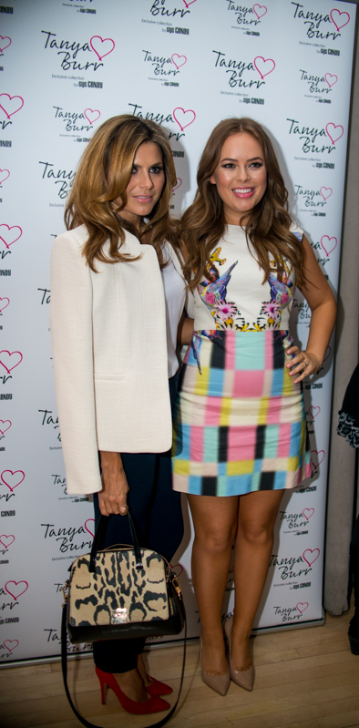 Tanya Burr Eye Candy Launch at Sanderson Hotel - Krish Nagari - TheUpcoming - 3