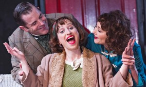 The A-Z Of Mrs P, Southwark Playhouse