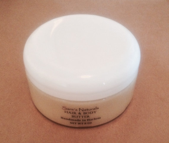 Sare's body butter