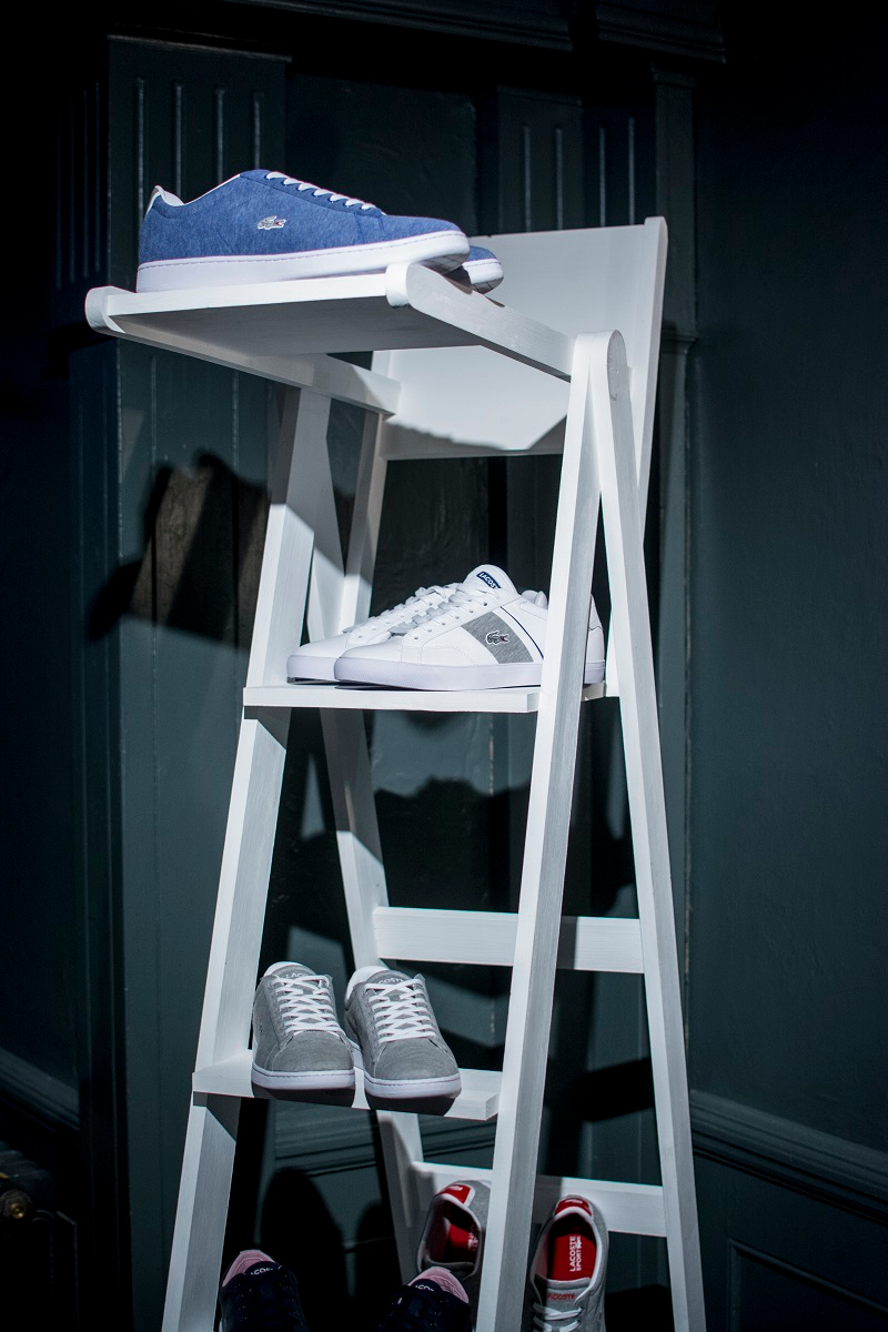 Lacoste Chaussures AW14 Press Day- The Upcoming- Patricia A_1