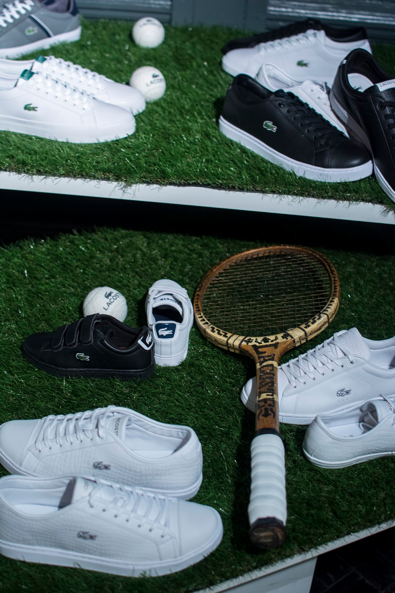 Lacoste Chaussures AW14 Press Day- The Upcoming- Patricia A_2