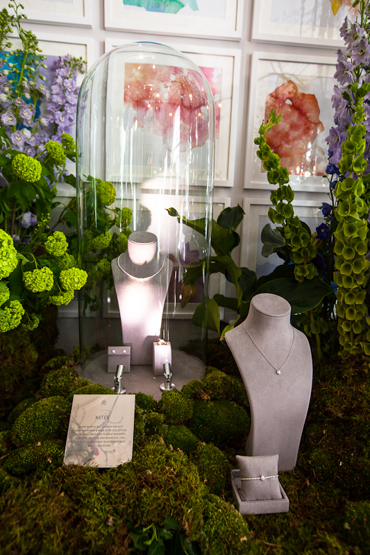 Mappin & Webb press day - Dover Suite-18