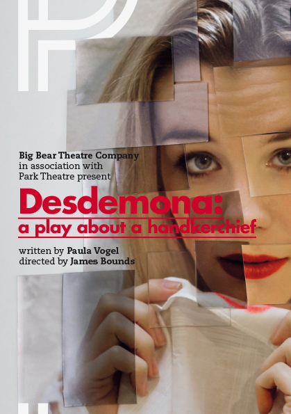 Desdemona at the Park │ Theatre review – The Upcoming
