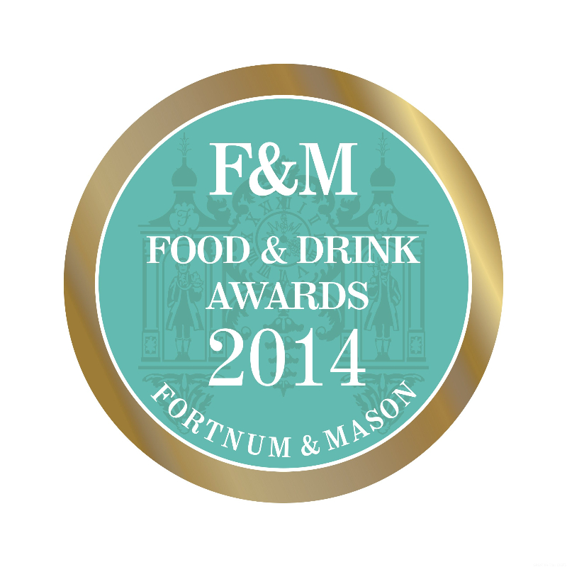 fortnum and mason food writing awards for the army