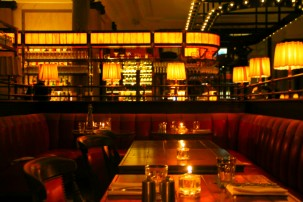 Holborn Dining Room Book A Table