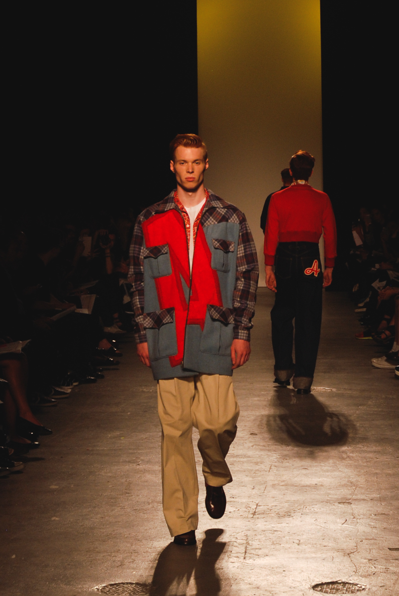 Westminster Fashion - Designer 10 - Isaac Cambridge - The Upcoming - 10
