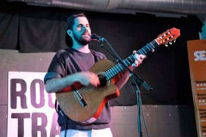 nickmulvey at rough trade east mike ashdown upcoming-1