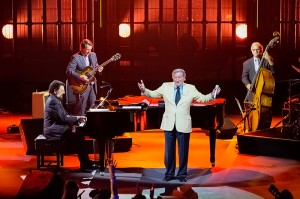 TONY BENNET at Roundhouse - GuifrePeray - The Upcoming - 04