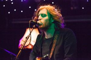 Andy Burrows at Dingwalls in Camden-14