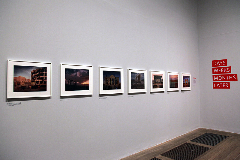 conflict time photography at tate modern by rosie yang 4 the upcoming