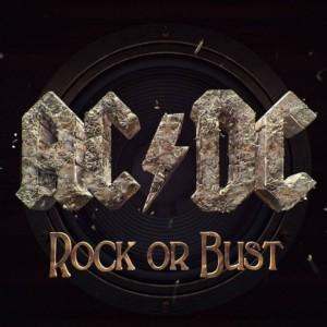 ACDC Rock or bust cover
