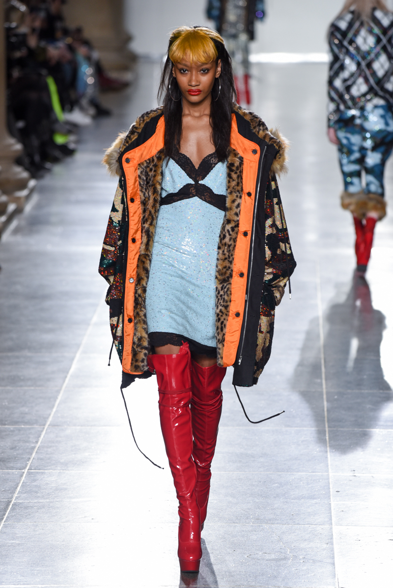 LFW AW15- Ashish -Krisztian Pinter - The Upcoming-13