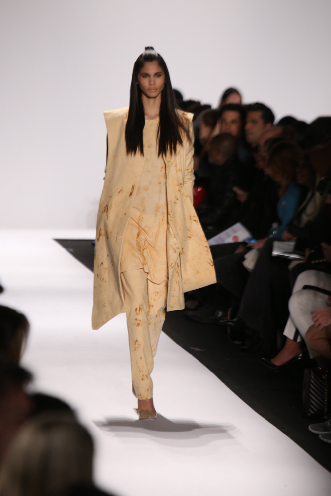 NYFW AW15-ART UNIVERSITY -DOMINIQUE PETTWAY-THE UPCOMING-38