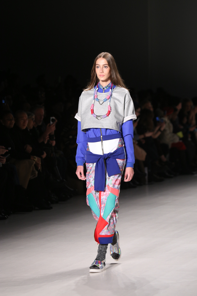 NYFW AW15-TAKUMA HOSHI-DOMINIQUE PETTWAY-THE UPCOMING-3