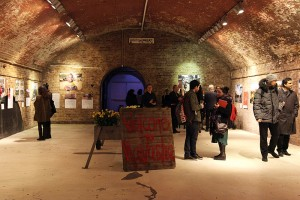 Peace Blooms at Hoxton Gallery by Rosie Yang (1)