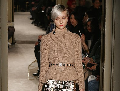Tod's - Runway & Close-ups - MFW FW2015