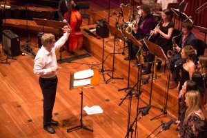 GuildHall School at Milton Court Concert Hall