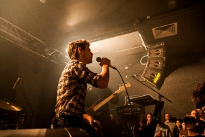 Josef Salvat at Oslo - Zak Macro - The Upcoming - 3