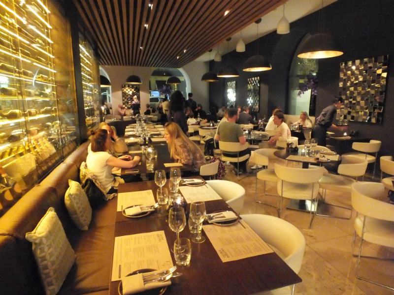 Cucina asellina in aldwych restaurant review the upcoming - Cucina restaurant london ...