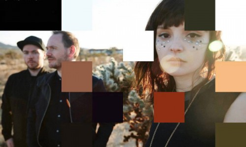chvrches every open eye promo 2015 mayberry