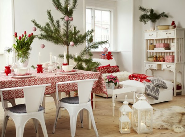 Christmas Home Trends For 2015