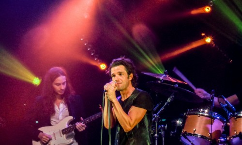 Brandon Flowers at Sheperds Bush Empire - Filippo LAstorina - The Upcoming -17