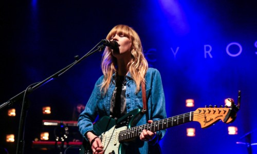 Lucy Rose at the Forum - Filippo LAstorina - The Upcoming -9